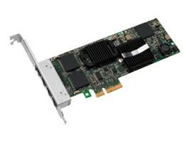 Intel Gigabit ET2 Quad Port Server Adapter Brown Box, E1G44ET2BLK, 11888931, Network Adapters & NICs