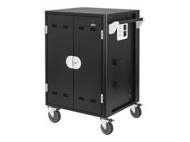 Aver Information 36-Unit C36i+ Intelligent Charging Cart, CHRGC36I+, 35131457, Computer Carts