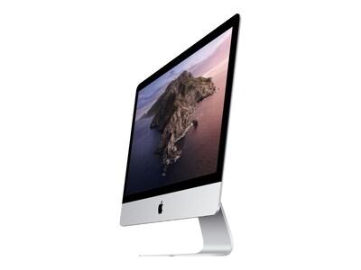 Apple iMac 21.5 4K Core i5 3.0GHz 8GB 256GB SSD RadeonPro560X ac BT GbE 2xTB3 WC MacOS, MHK33LL/A, 41151787, Desktops - iMacs