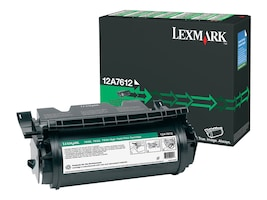 Lexmark 12A7612 Main Image from Front