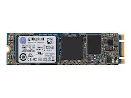 Kingston 120GB SSDNow M.2 SATA 6Gb s G2 Internal Solid State Drive, SM2280S3G2/120G, 31462486, Solid State Drives - Internal