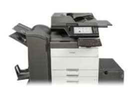 Lexmark MX910de Multifunction Laser Printer w  CAC Enablement & 4-Year Onsite Repair (TAA Compliant), 26ZT114, 32587184, MultiFunction - Laser (monochrome)