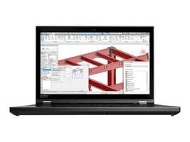 Lenovo ThinkPad P53 Core i7-9750H 2.6GHz 16GB 512GB PCIe ax BT FR 2xWC T2000 15.6 FHD W10P64, 20QN001QUS, 37229394, Workstations - Mobile