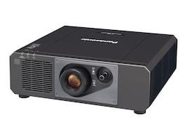 Panasonic PT-RZ570BU WUXGA DLP Projector, 5000 Lumens, Black, PT-RZ570BU, 31856901, Projectors