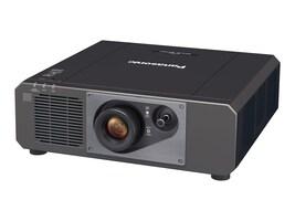 Panasonic PT-RZ570BU Main Image from Right-angle