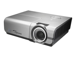 Optoma EH500 Full HD 3D DLP Projector, 4700 Lumens, Gray, EH500, 16379174, Projectors