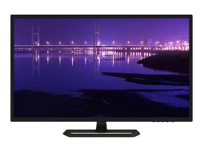 Planar 31.5 PXL3280W WQHD LED-LCD Monitor, Black, 997-8425-00, 32645751, Monitors - Large Format