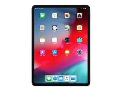 Apple iPad Pro 11 Retina Display 256GB WiFi Silver, MTXR2LL/A, 36316381, Tablets - iPad Pro