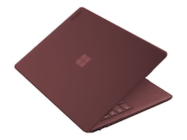 Incipio Feather Ultra-Thin Snap-On Case for Microsoft Surface Laptop, Burgundy, MRSF-108-BUR, 34945256, Carrying Cases - Notebook
