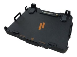 Panasonic 2-in-1 Vehicle Dock with Dual Pass-Thru for Toughbook 33, H-20-LVD2, 34523361, Docking Stations & Port Replicators