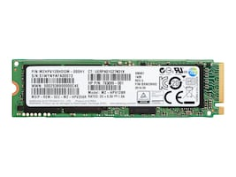HP 256GB 2280 M2 PCIe 3x4 NVME Internal Solid State Drive, V3K66AA#ABA, 31927247, Solid State Drives - Internal