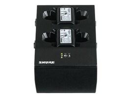 Shure SBC200-US Main Image from Front