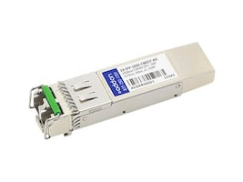 ACP-EP Memory EX-SFP-10GE-CWE57-AO Main Image from Left-angle