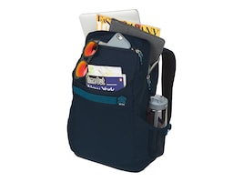 STM Bags Saga 15 Backpack, Navy, STM-111-170P-04, 36368430, Carrying Cases - Other
