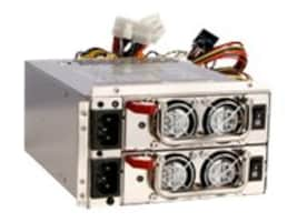 iStarUSA 550W PS2 MINI REDUNDANT POWER, IS-550R8P, 41130242, Power Supply Units (internal)