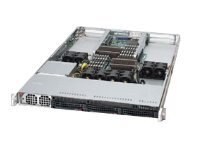 Supermicro SYS-6016XT-TF Main Image from Right-angle