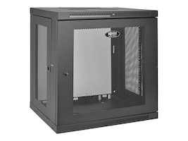 Tripp Lite SmartRack 12U Wall-Mount Rack Enclosure Cabinet, SRW12U, 14768555, Racks & Cabinets