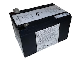 Ereplacements UPS Battery replacement, SLA4-ER, 16016744, Batteries - UPS