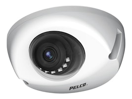 Pelco Sarix Pro 3 2MP IR Wedge Dome Camera with 2.8mm Lens, IWP233-1ERS, 37881323, Cameras - Security