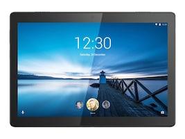 Lenovo Tab M10 Snapdragon 429 2.0GHz 2GB 16GB SSD ac BT 2xWC 10.1 HD MT Android Pie, ZA4G0000US, 37196027, Tablets