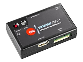 CRU Media WriteBlocker, 31300-0183-0000, 21400901, Locks & Security Hardware