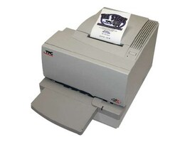 TPG A760 Two-Color Thermal Impact RS-232 USB 2.0 Hybrid Printer (Beige), A760-1215-0100-S, 7520906, Printers - POS Receipt