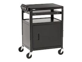 Bretford Manufacturing 3D Printer Cart, CA263D-PM, 35594435, Printer Supplies - 3D
