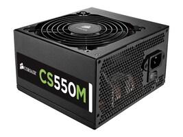 Corsair 550W Modular Power Supply, CP-9020076-NA, 16482850, Power Supply Units (internal)
