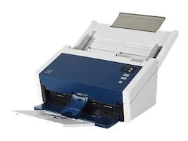 Xerox Documate 6440 Duplex Document Scanner, 600dpi 60ppm, 80-Sheet ADF, USB 2.0, XDM6440-U, 32227082, Scanners
