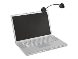 Kensington FlexClip Copy Holder - Black Accessory, 62081, 129126, Ergonomic Products