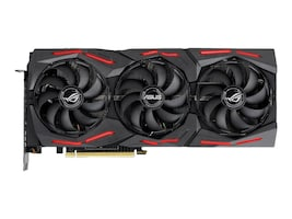 Asus STRIX-RTX2070S-A8G Main Image from Front