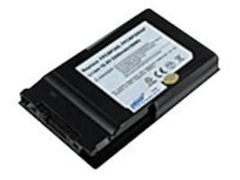 Battery Biz Battery, Li-Ion 10.8V 5200mAh 6-cell for Fujitsu LifeBook, B-5142, 13477182, Batteries - Notebook