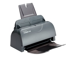 Visioneer Patriot 430 TAA-Compliant Duplex Sheetfed Scanner, P4301D-WU, 6872694, Scanners