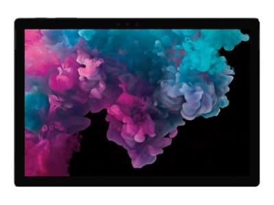 Microsoft Surface Pro 6 Core i7 16GB 512GB Black, LQJ-00016, 36215839, Tablets