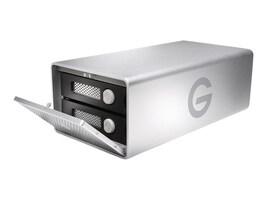 G-Technology 16TB GRAID Thunderbolt 3 USB-C Storage, 0G05758, 34019501, Hard Drives - External