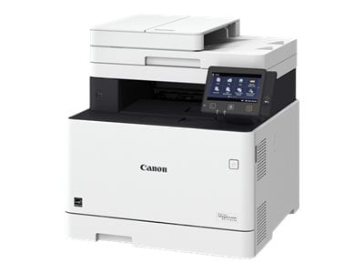 Canon Color imageCLASS MF743Cdw Compact Multifunction Laser Printer, 3101C011, 36946050, MultiFunction - Laser (color)