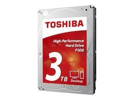 Toshiba HDWD130XZSTA Main Image from Right-angle