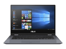Asus TP412UA-XB51T Notebook PC Core i5-8250U 1.6GHz 8GB 256GB SSD 14 FHD MT w10P, TP412UA-XB51T, 36733062, Notebooks
