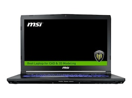 MSI Computer WE721083 Main Image from Front