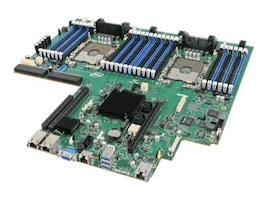 Intel Motherboard, Xeon Scalable Family, S2600WFT, 34293366, Motherboards