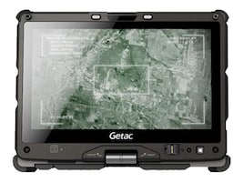 Getac V110 G2 Fully Rugged Convertible Notebook Core i5-5200U 2.2GHz WC 11.6, VC61CCDABDXS, 22073702, Notebooks - Convertible