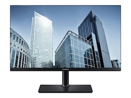 Samsung 26.9 SH850 QHD LED-LCD Monitor, Black, S27H850QFN, 34006700, Monitors