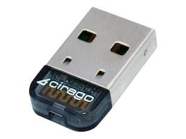 Global Marketing Partners Micro USB Bluetooth 3.0 Adapter, BTA3310, 13548817, Wireless Adapters & NICs