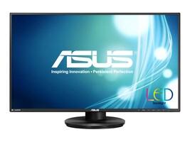 Asus 27 VN279Q Full HD LED-LCD Monitor, Black, VN279Q, 16028340, Monitors