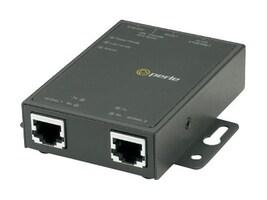 Perle IOLAN TS2 GR TERMINAL SVR 2XRJ45 RS232 10 100 1000, 04031804, 34722491, Remote Access Servers