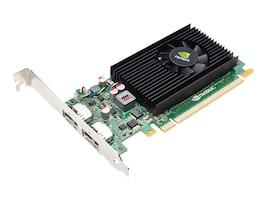 PNY NVS 310 PCIe 2.0 x16 Low-Profile Graphics Card, 512MB DDR3, VCNVS310DP-PB, 14414141, Graphics/Video Accelerators