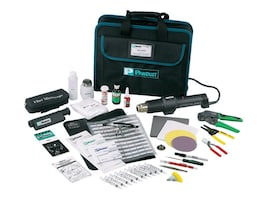 Panduit Cleaning Consumables Kit, FCLEANKIT, 35458425, Cleaning Supplies