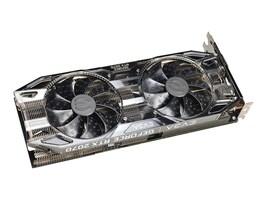 eVGA GeForce RTX 2070 PCIe 3.0 Graphics Card, 8GB GDDR6, 08G-P4-1071-KR, 36304381, Graphics/Video Accelerators