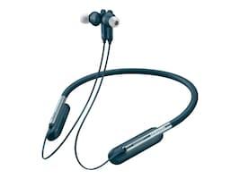 Samsung U Flex Earphones - Blue, EO-BG950CLEGUS, 34056969, Headsets (w/ microphone)