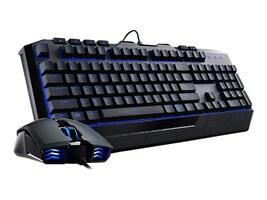 Cooler Master Devastator II Blue Edition, SGB-3030-KKMF1-US, 31790017, Keyboard/Mouse Combinations